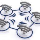 無線LANアクセスポイント設置工事